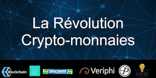 Révolution Cryptomonnaies