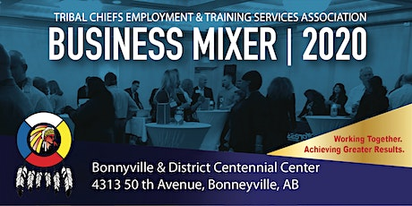 Indigenous Business Mixer tickets