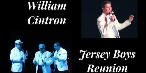 The Jersey Boys Reunion