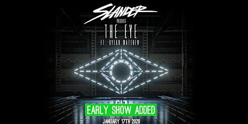 Slander (Early Show)