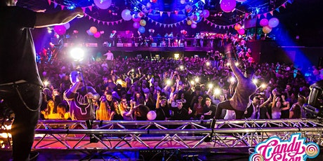 Candyshop XXL 'Ladies Night Special' @ Utrecht boletos