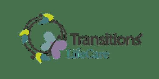 Volunteer Information Session - 2020
