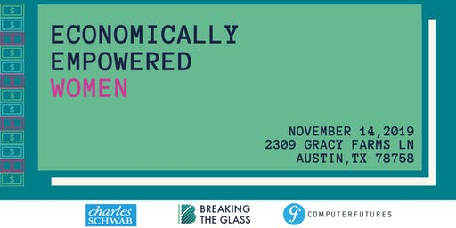 Economically Empowered Women