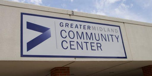 Social Security Seminar - Greater Midland Community Center