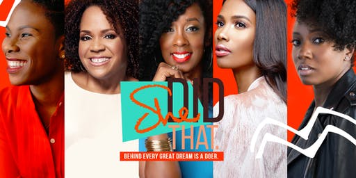 "The ""She Did That"" Screening and Panel Discussion"