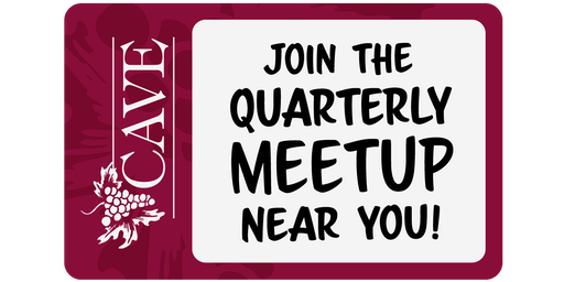 CAVE Quarterly Meetup | Front Range