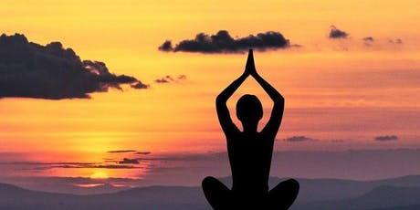 Yoga for Stress tickets