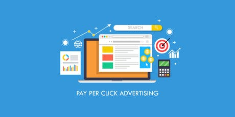 Introduction to Pay Per Click (PPC) advertising tickets