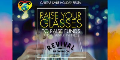 Holiday Fiesta with Caritas Smile