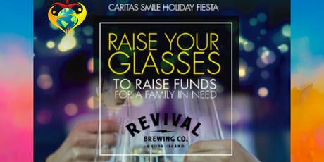 Holiday Fiesta with Caritas Smile tickets