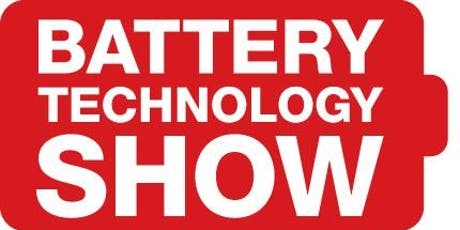 The Battery Technology Show tickets