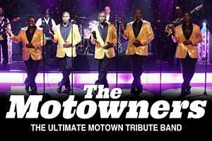 The Motowners Tribute Show