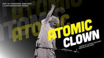 """Atomic Clown"""