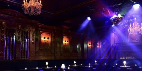 Opera at Tramp Nightclub - A Divas & Scholars evening tickets