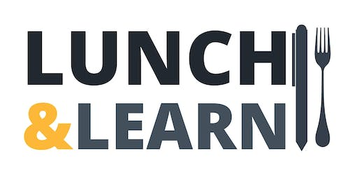 Optimist November Lunch and Learn