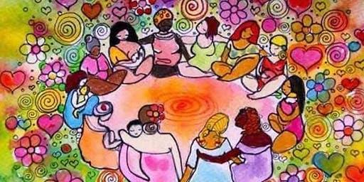 ANAHATA - WEST ISLAND - Poetic Voice Meditation - Méditation et Poésie Vocale