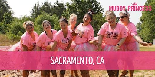 Muddy Princess Sacramento, CA