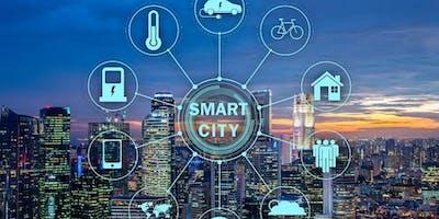 Les villes intelligentes, les données, l'IOT...