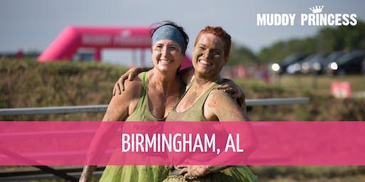 Muddy Princess Birmingham, AL