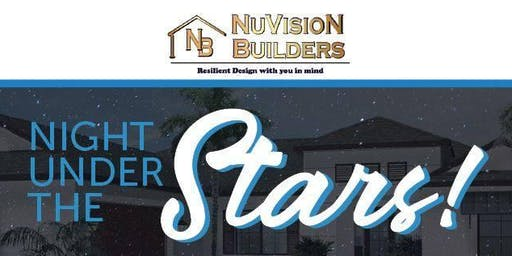 NuVision Night Under the Stars