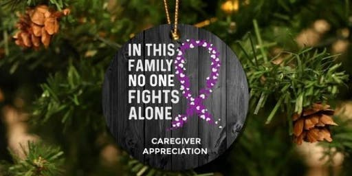 Caregiver Christmas
