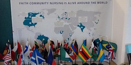 European Parish Nursing Conference 2020 tickets