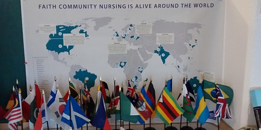European Parish Nursing Conference 2020