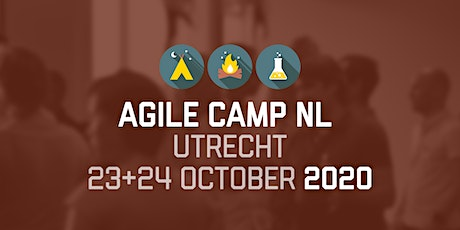 Agile Camp NL 2020 tickets