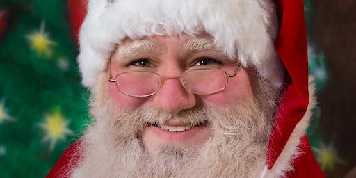 Santa is Coming To Raders Spinal Health Center!
