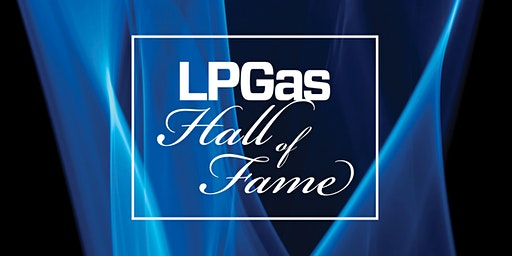 LP Gas Hall of Fame Dinner & Induction Ceremony (2020)
