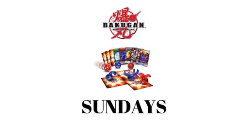 Bakugan Free Play