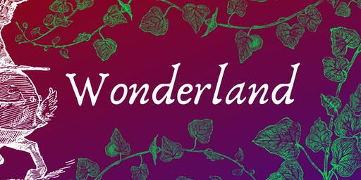 SLO Wedding Planners' 5th Annual Holiday Party: WONDERLAND