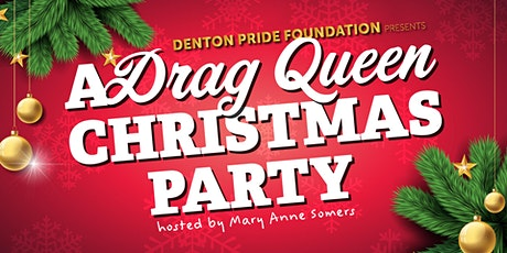 A Drag Queen Christmas Party tickets