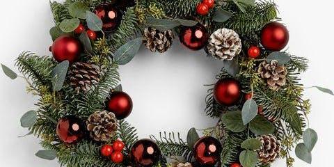 Northbank Nature Club: Christmas Wreaths