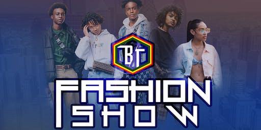BT Fashion Show