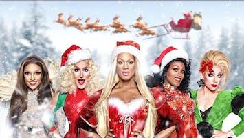 Divas Holiday Drag Brunch: NY