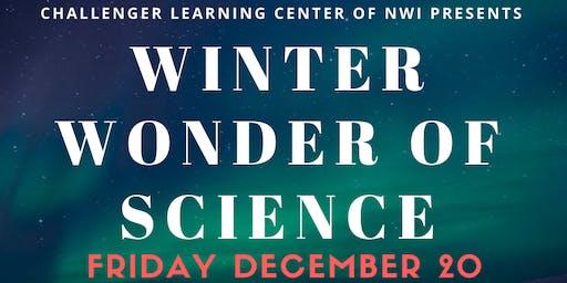 Winter WonderLab