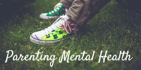 Power Up London   Parenting Mental Health tickets