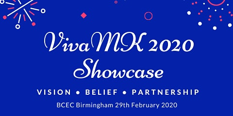 VivaMK 2020 Showcase
