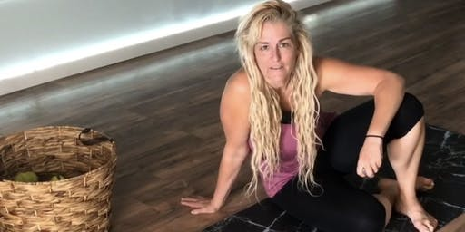 Orthopedic/Transformational Yoga