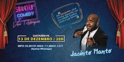 Show de Humor - Jacinto Manto