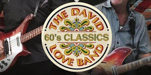 The David Love Band - New Year's Eve Party 2019/2020