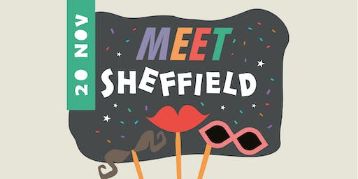 Meet Sheffield 2019 hosted by iQ Student Accommodation
