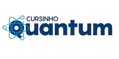 Inscrição do Processo Seletivo 2020 do Cursinho Quantum