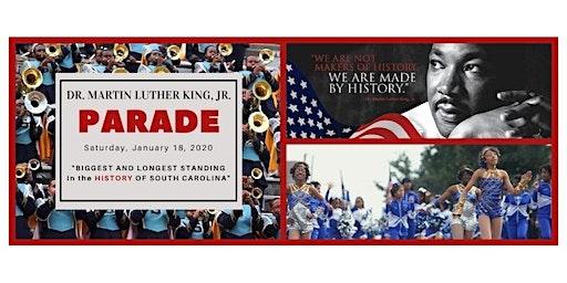 Dr. Martin Luther King, Jr. Parade