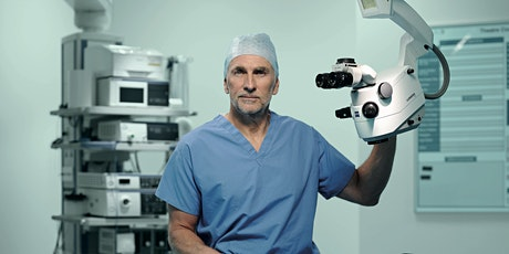 Recent developments in Ophthalmology tickets