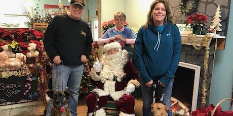 5th Annual Kids & Kritters Meet Santa FREE COMMUNITY EVENT tickets