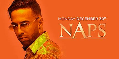 NAPS tickets