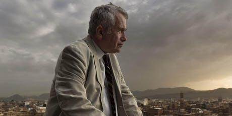 War and Peacekeeping: An Evening with Martin Bell and Kate Adie tickets