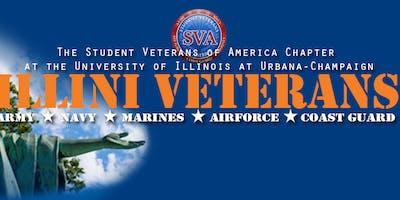 8th annual Illini Veterans 5k